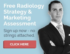 Free Marketing Assessment Sidebar