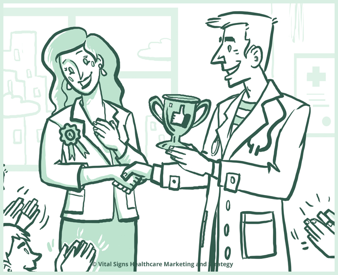 How Staff Recognition Can Enhance Engagement, Promote Retention, and Increase Profitability In Your Practice
